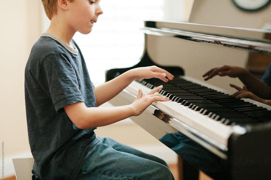 stage de perfectionnement piano Villeneuve-loubet